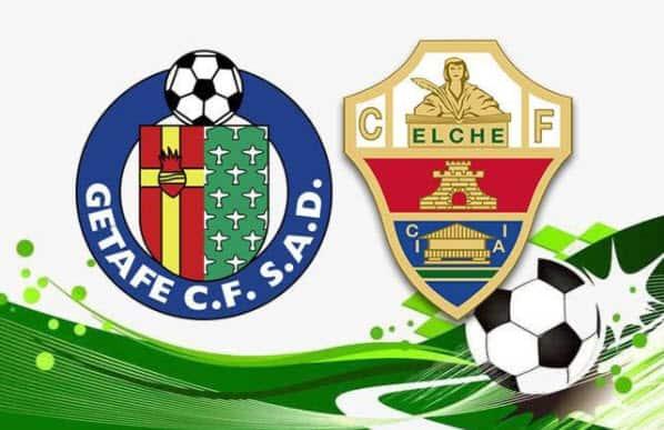 Soi kèo Getafe vs Elche, 14/09/2021