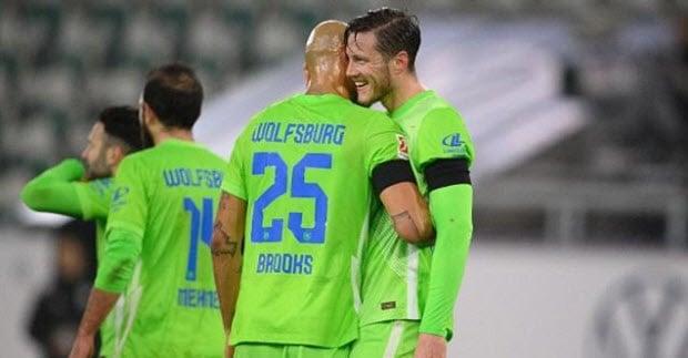 Soi keo Greuther Furth vs Wolfsburg, 11/09/2021