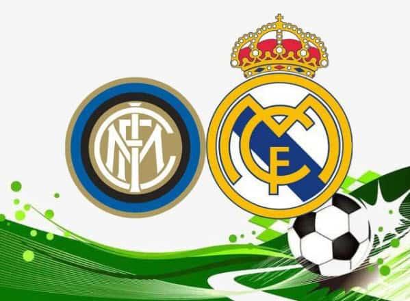 Soi kèo Inter Milan vs Real Madrid, 16/09/2021