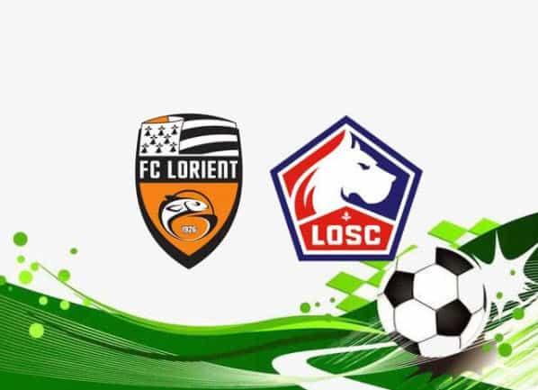 Soi kèo Lorient vs Lille, 11/09/2021