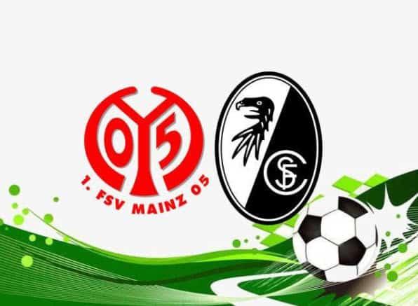 Soi kèo Mainz vs Freiburg, 18/09/2021
