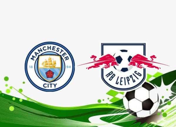 Soi kèo Man City vs RB Leipzig, 16/09/2021