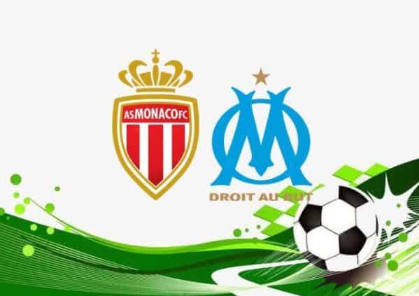 Soi kèo Monaco vs Marseille, 12/09/2021