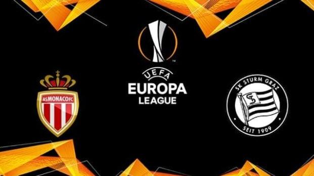 Soi kèo Monaco vs Sturm Graz, 17/09/2021