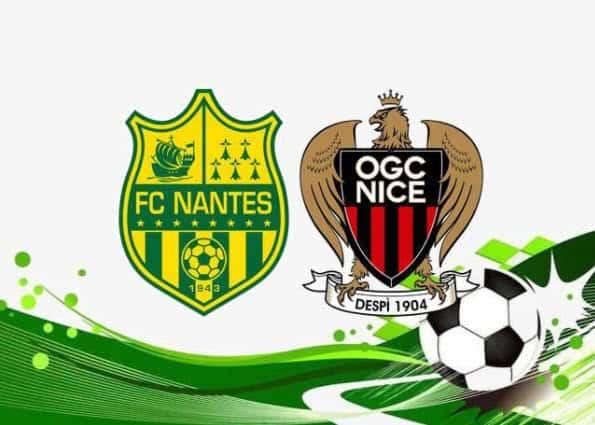 Soi kèo Nantes vs Nice, 12/09/2021