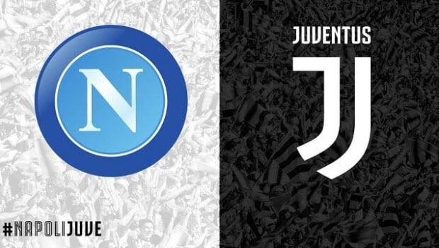 Soi kèo Napoli vs Juventus, 11/09/2021