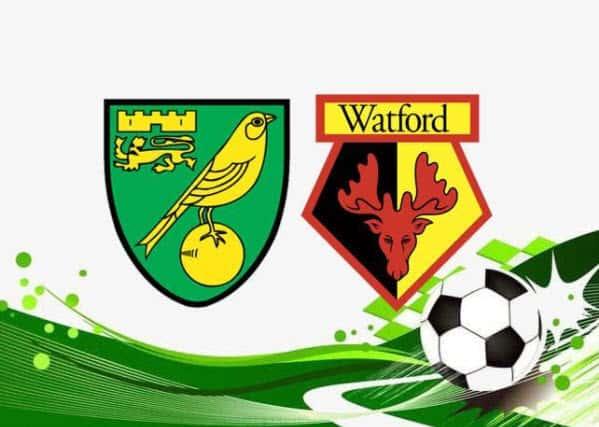 Soi keo Norwich vs Watford, 18/09/2021