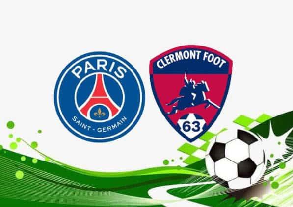 Soi kèo PSG vs Clermont, 11/09/2021