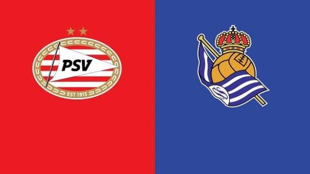 Soi kèo PSV vs Real Sociedad, 17/09/2021