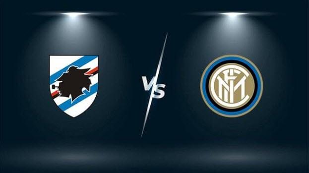 Soi kèo Sampdoria vs Inter Milan, 12/09/2021
