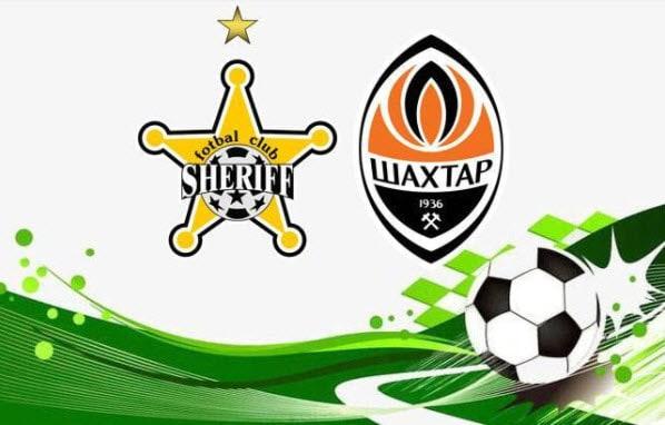 Soi kèo Sheriff Tiraspol vs Shakhtar Donetsk, 15/09/2021