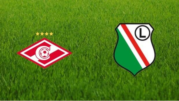 Soi keo Spartak Moscow vs Legia, 15/09/2021