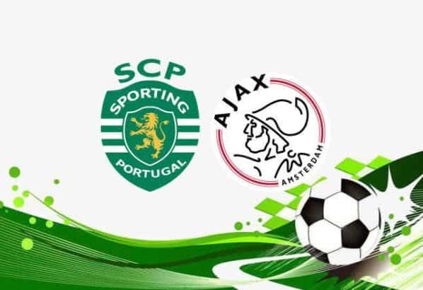 Soi kèo Sporting Lisbon vs Ajax, 16/09/2021