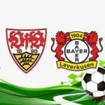 Soi kèo Stuttgart vs Bayer Leverkusen, 19/09/2021