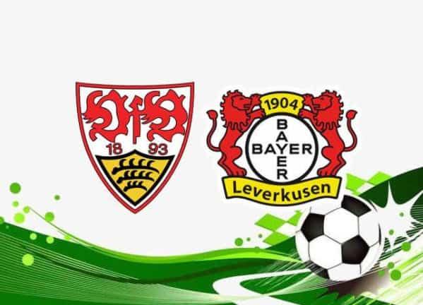 Soi keo Stuttgart vs Bayer Leverkusen, 19/09/2021