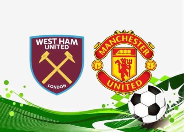 Soi keo West Ham vs Man Utd, 19/09/2021
