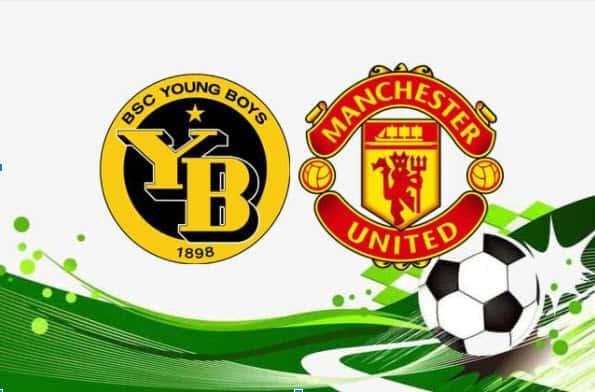 Soi keo Young Boys vs Man Utd, 14/09/2021
