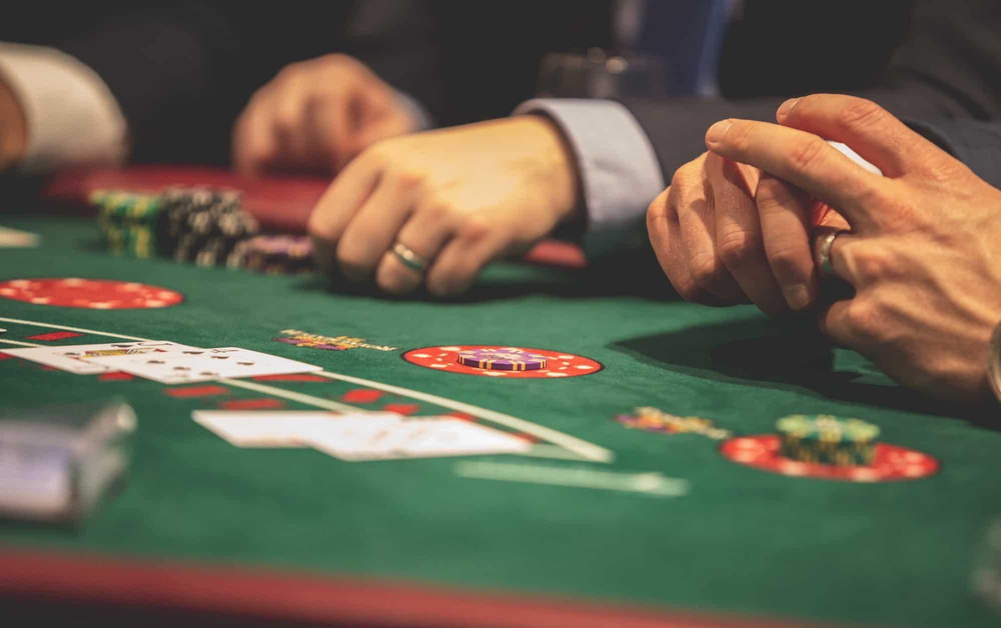 Tỷ lệ cược của Blackjack mà bạn cần phải biết