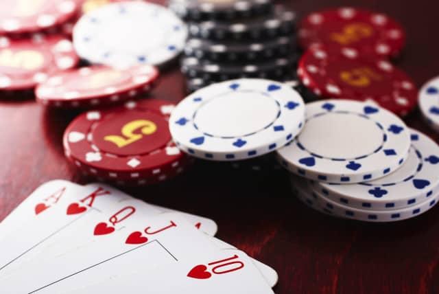 Những vấn đề về tâm lý trong Poker online
