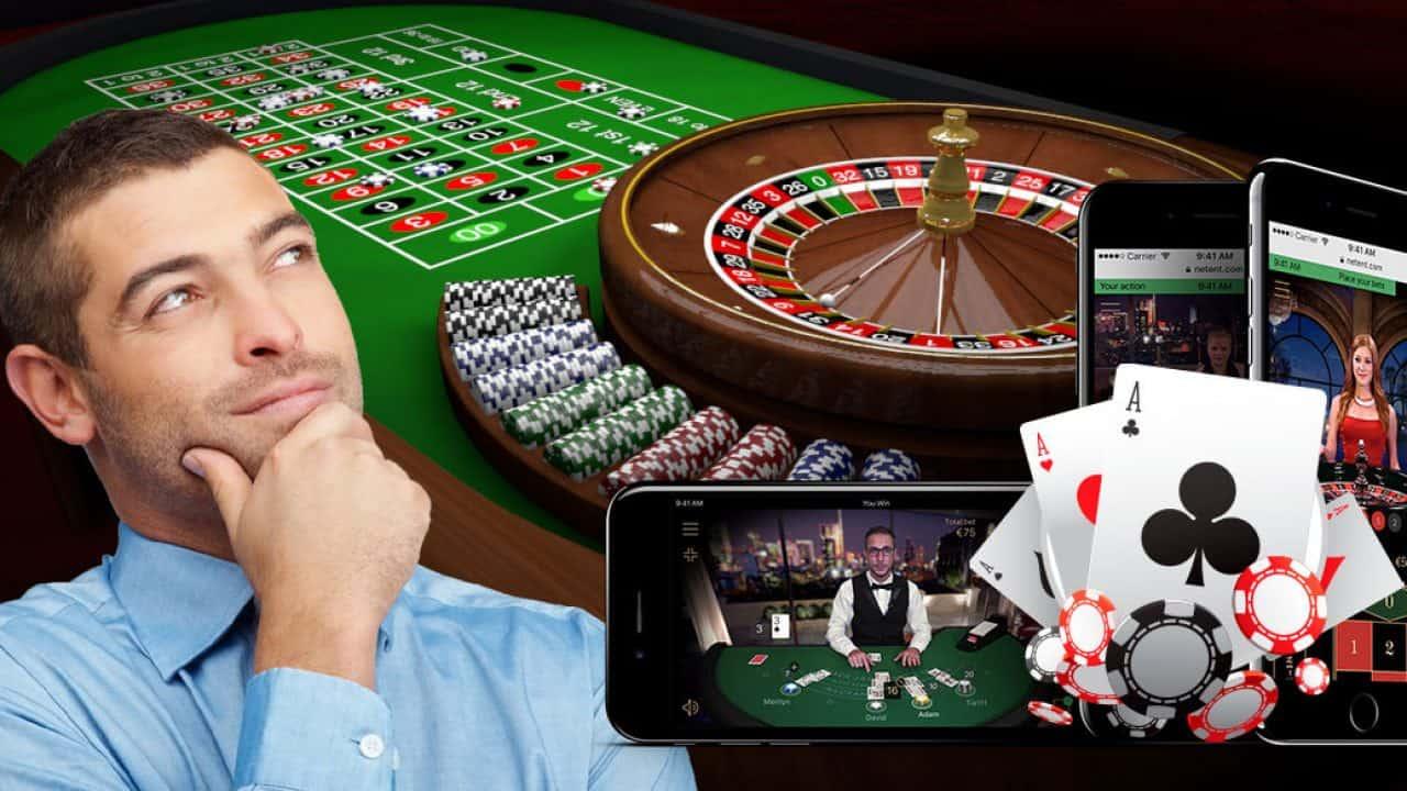 Sự quan trọng của EV trong Poker online